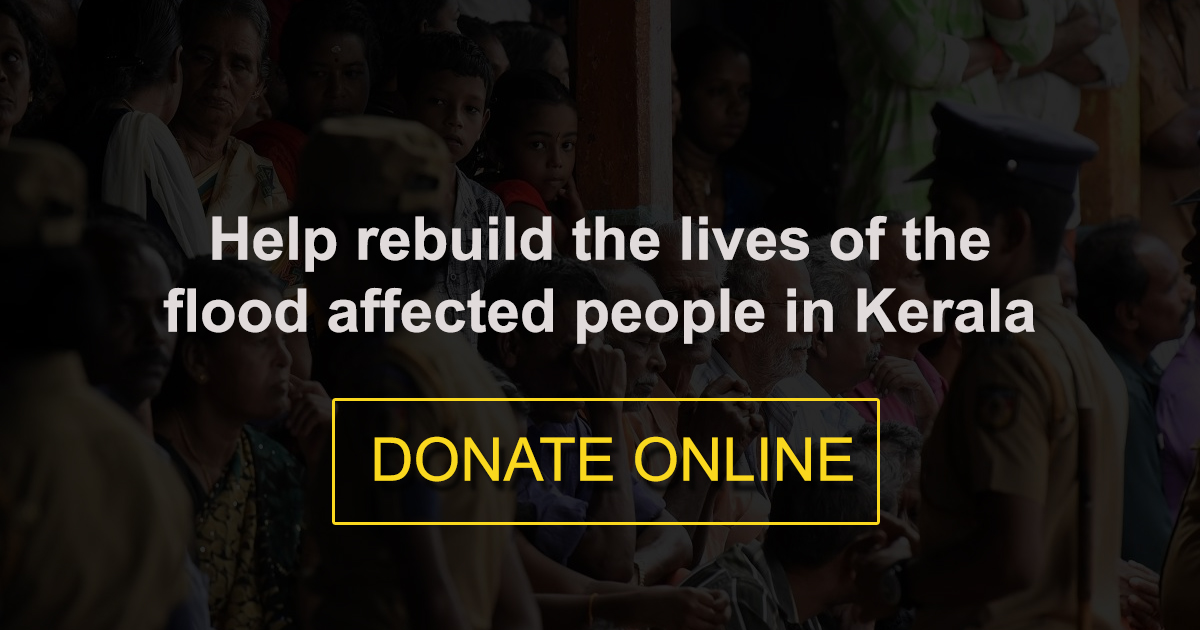 donate for kerala