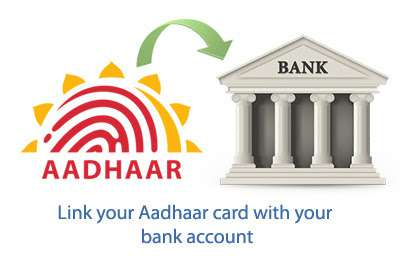 Aadhar and Bank Account Link Status