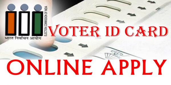 How to Apply for Voters ID card