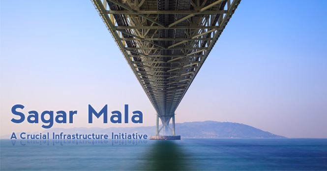 Modi's Sagar Mala Project