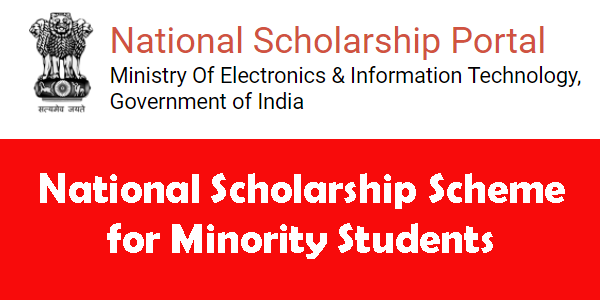 Scholarship Schemes available for Minority Students in India