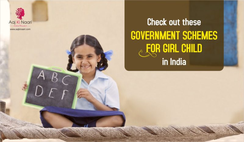 Scholarship schemes for Girls in India