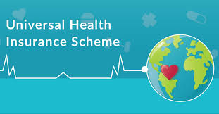 Universal Health Insurance Scheme (UHIS)