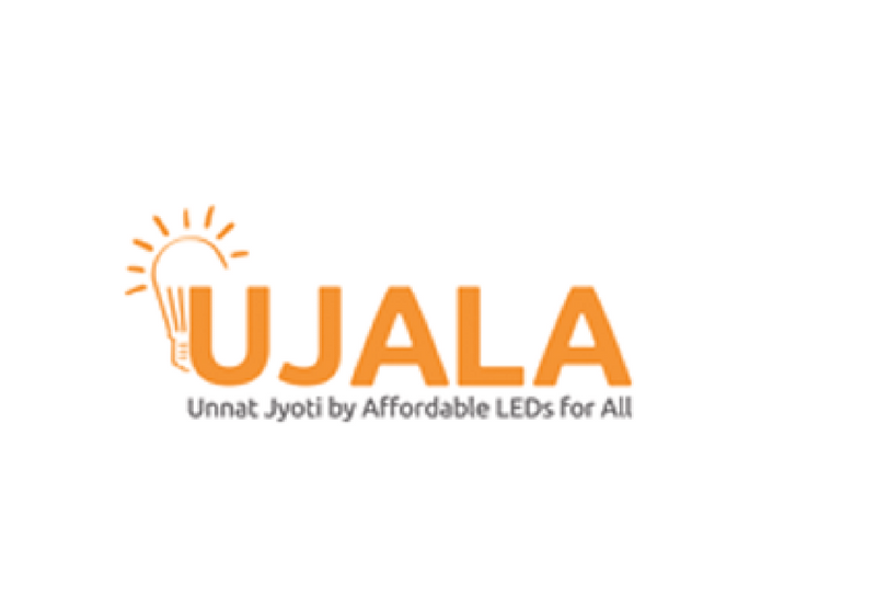 Unnat Jyoti by Affordable LEDs and Appliances for All (UJALA)