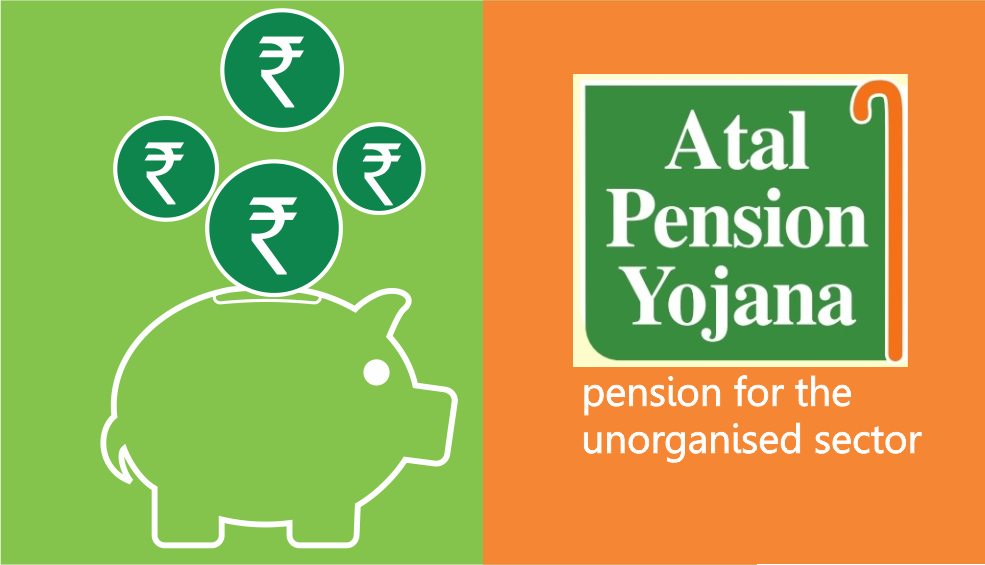 What is Atal Pension Yojana (APY)