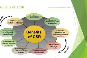 What is Corporate Social Responsibility