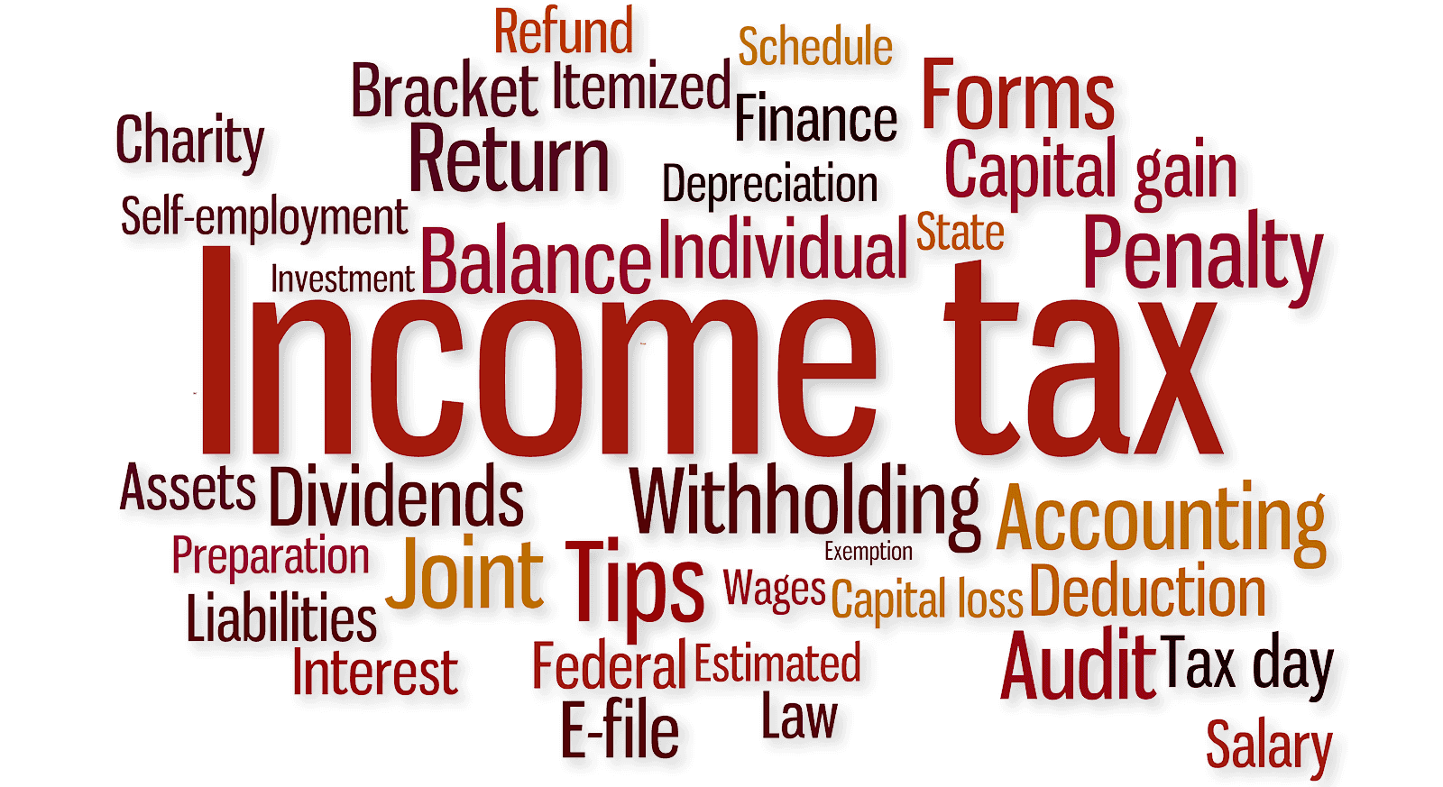What is Income Tax