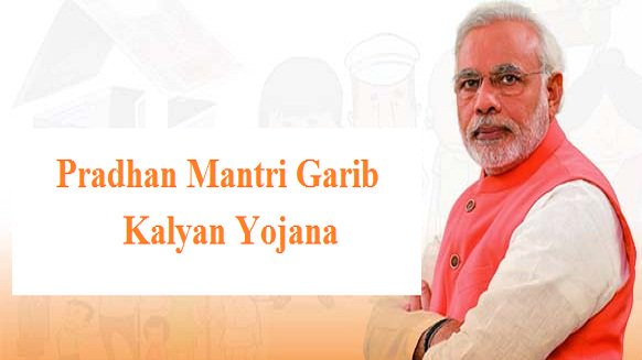 What is Pradhan Mantri Garib Kalyan Yojana
