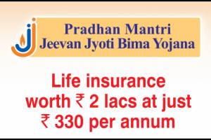 What is Pradhan Mantri Jeevan Jyoti Bima Yojana (PMJJBY)