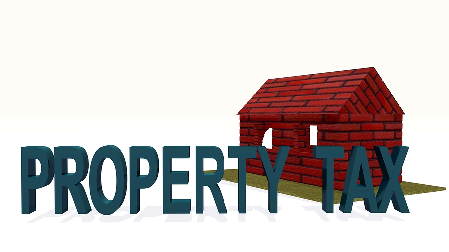 What is Property Tax?