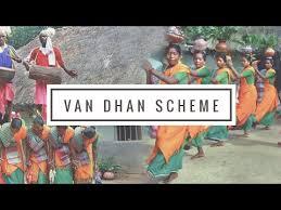 What is Van Dhan Scheme?