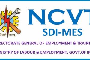 What is the National Council of Vocational Training?