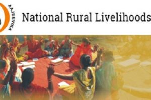 What is the National Rural Livelihood Mission