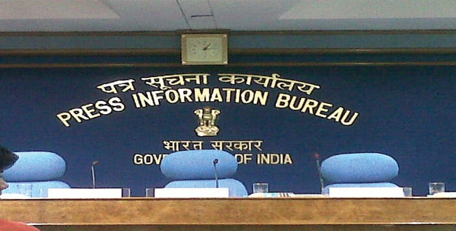 What is the Press Information Bureau