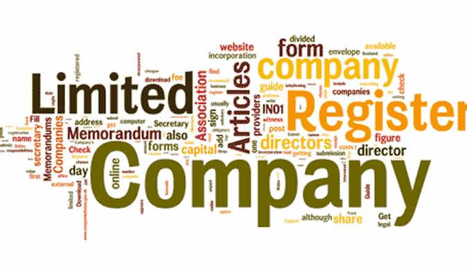 What is the Registrar of Companies