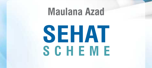 maulana azad sehat scheme