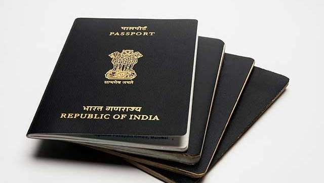 what is passport