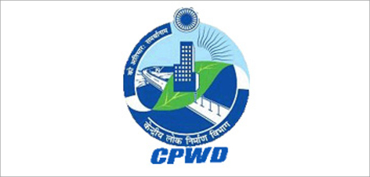 CPWD - Central Public Works Department