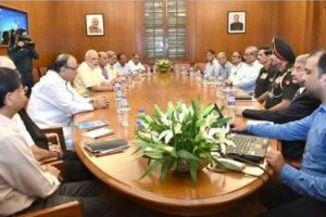 Cabinet Committee on Security