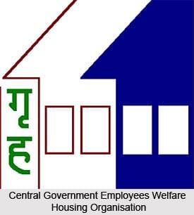 Central Govt Employees Welfare Housing Organisation