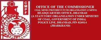 Coal Mines Provident Fund Organisation