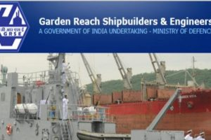 Garden Reach Shipbuilders and Engineers Limited