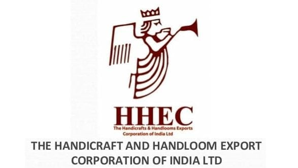 Handicrafts and Handlooms Exports Corporation of India Limited