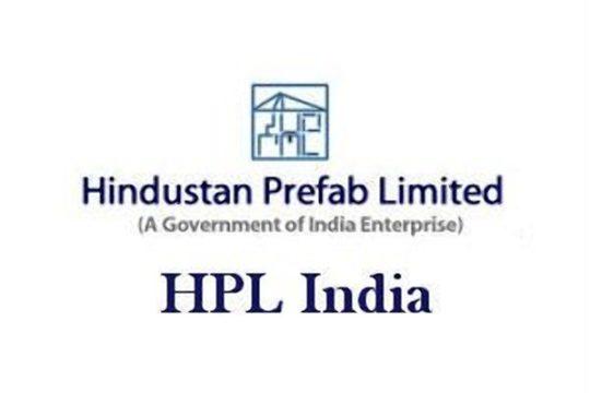 Hindustan Prefab Limited