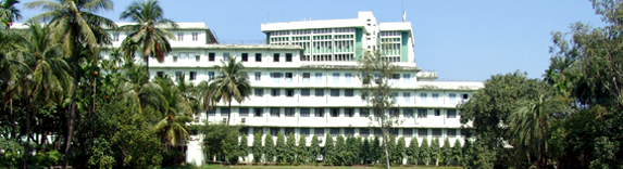 Indian Institute of Statistical Institute