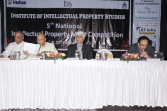 Institute of Intellectual Property Studies, Mumbai