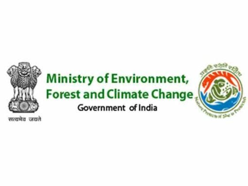 Ministry of Environment, Forests and Climate Change