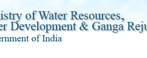 Ministry of Water Resources, River Development, and Ganga Rejuvenation