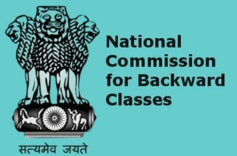 National Commission for Backward Classes