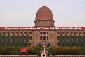 National Defence Academy
