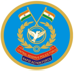Rapid Action Force (RAF)