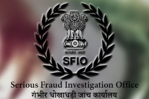 Serious Fraud Investigation Office