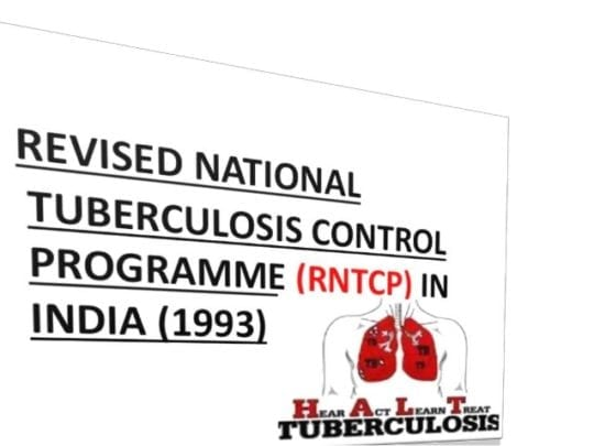 Tuberculosis Control Programme