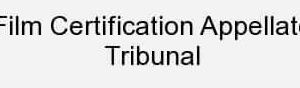 film certification appellate tribunal
