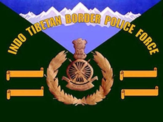 indo-tibetan border police