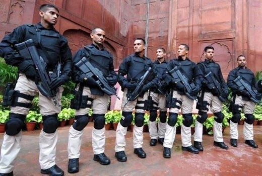 special protection group (spg)