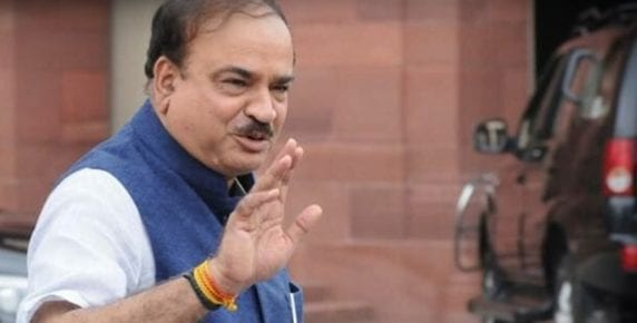 Ananth Kumar's passing leaves a void for the BJP in Karnataka