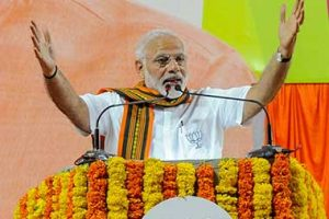 BJP accuses Congress of having 'feudalistic mindset' after Raj Babbar's comments on Narendra Modi's mother