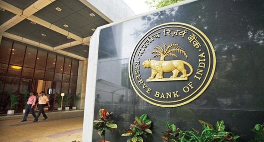 Center is eyeing RBI reserves to fund 'electoral lollipops'. Krishnan