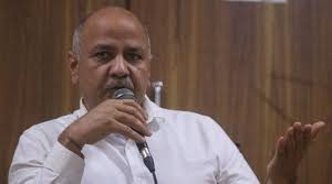 Chilli powder attack on Delhi CMBJP leadership knew about the attack on Kejriwal, wants him eliminated, alleges Sisodia
