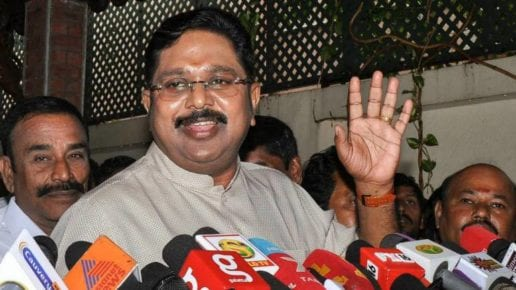 Delhi court orders framing of charges against Dinakaran in bribery case