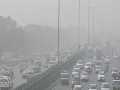 Delhi's air quality 'very poor' after a brief respite