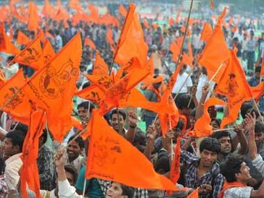 'Dharma Sabha' at Ayodhya