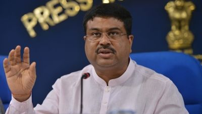 Dharmendra Pradhan to be BJP's chief ministerial candidate in Odisha Senior BJP leader