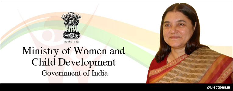 Government launches an intensive program to train Elected Women Representatives of PRIs