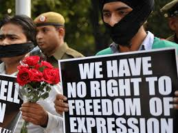 Greatness will elude India unless there's support for free speech; it's people, not governments which make the nation